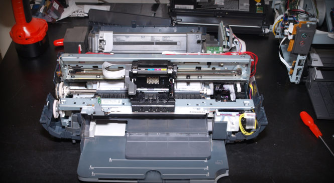 Printer Repair Plans Can Handle Many Problems