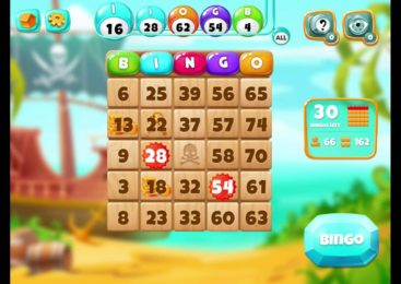 The search is over for the best Bingo Ipad app.