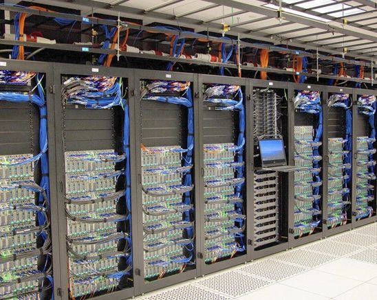 Discover Types of Data Centers